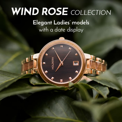 The Wind Rose Collection (35mm)