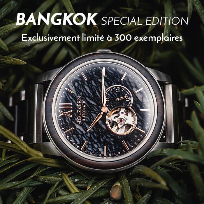 Bangkok Special Edition