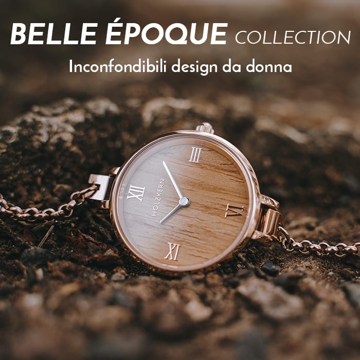The Belle Époque Collection (28mm)