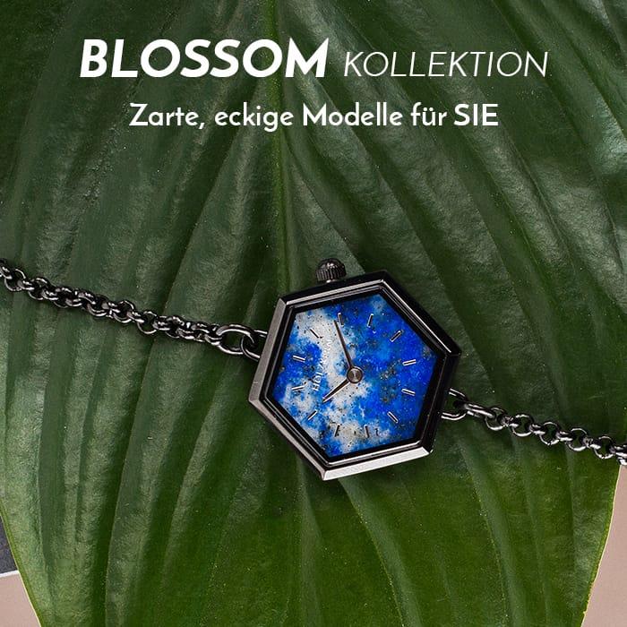 Die Blossom Kollektion (28mm)