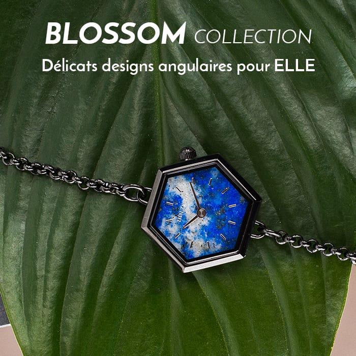 The Blossom Collection (28mm)