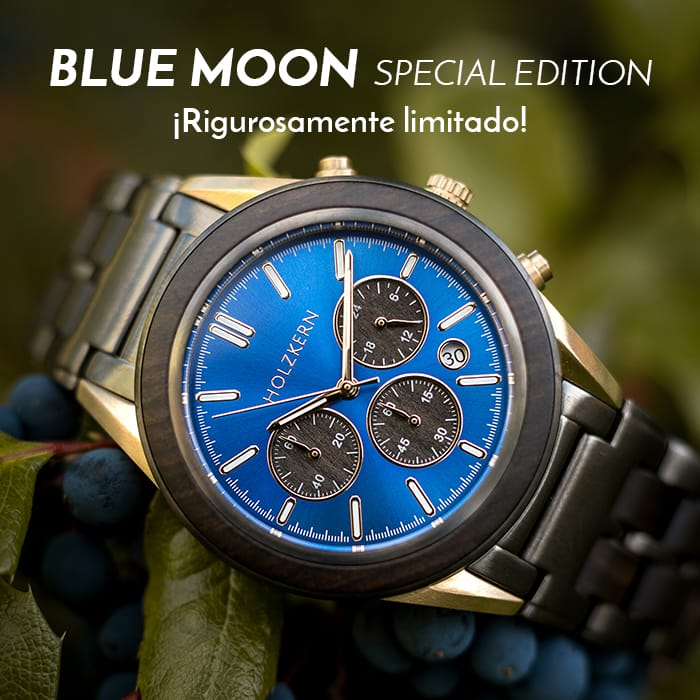 The Blue Moon Special Edition