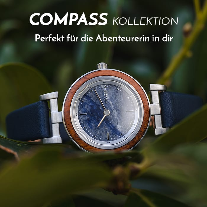 Die Compass Kollektion (28mm)
