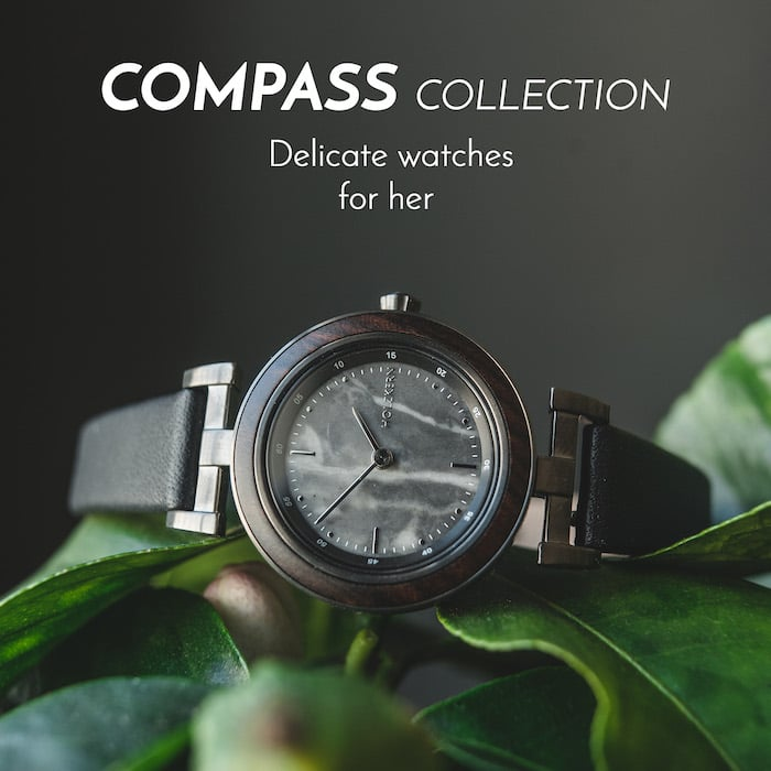The Compass Collection (28mm)