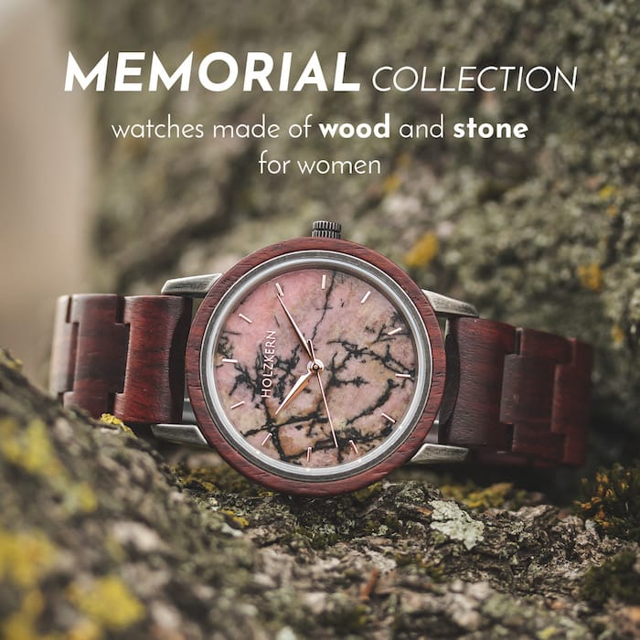 The Memorial Collection (36mm)