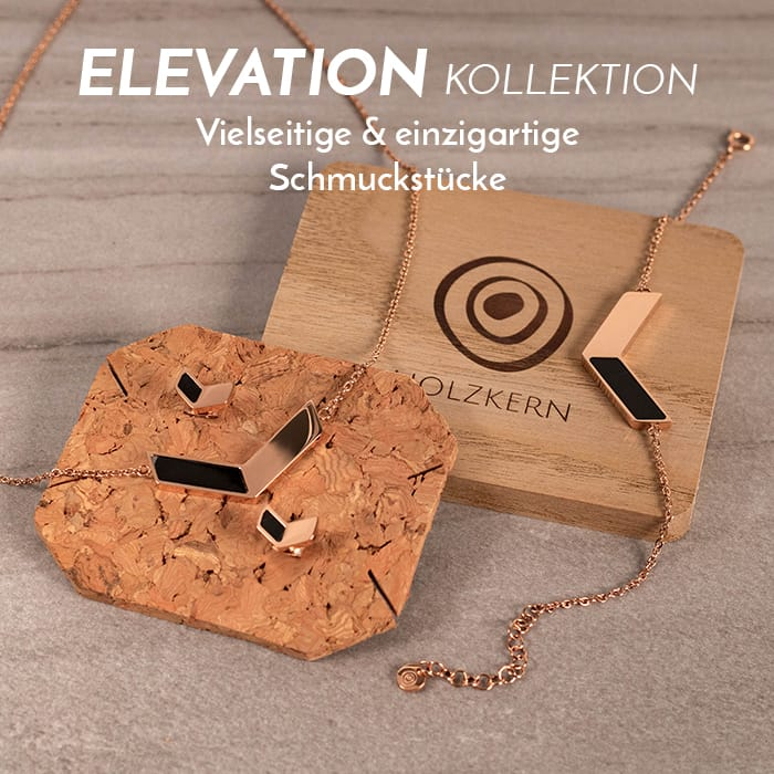 Die Elevation Schmuck-Kollektion
