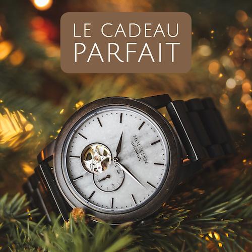 Pourquoi les montres Holzkern sont-elles le cadeau idéal