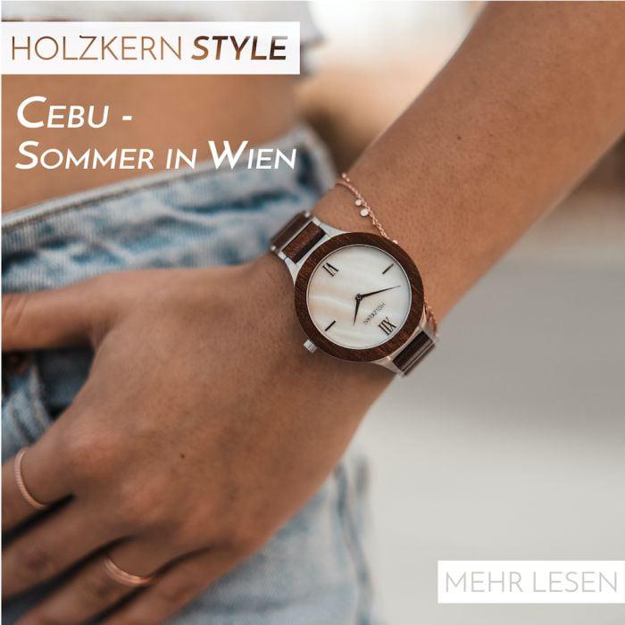Cebu - Sommer in Wien