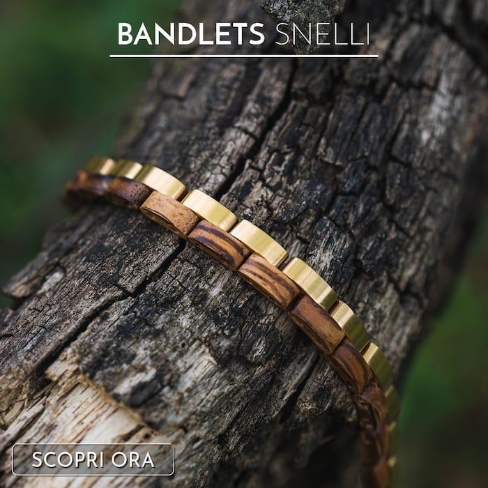 Bandlets sottili