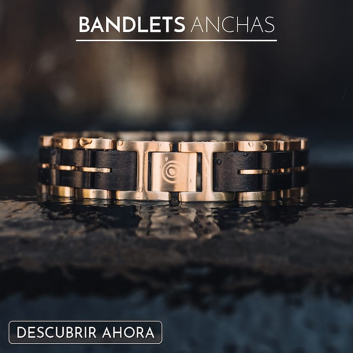 Bandlets anchas