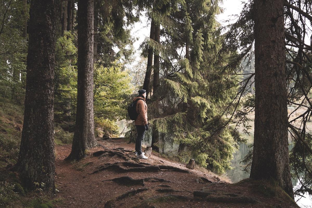 Unterwegs im Harz