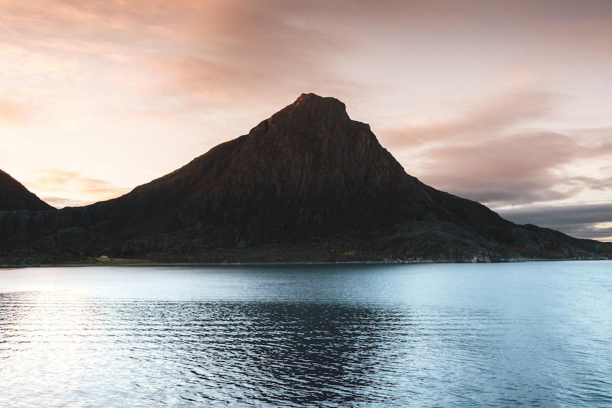 Norwegen; Land der Trolle und Fjorde - und der Nordlichter