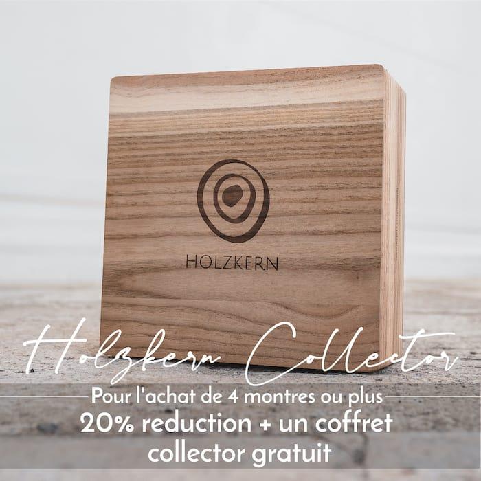 Spécial pour les collectionneurs Holzkern