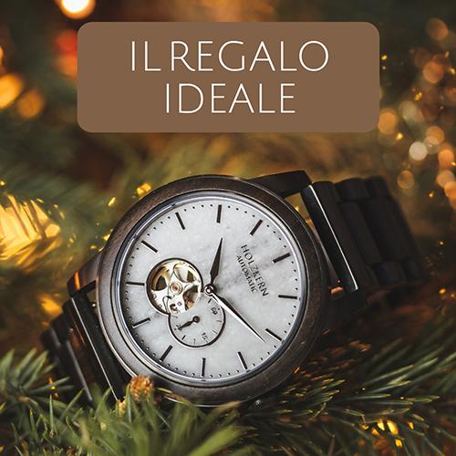 Perché gli orologi Holzkern sono il regalo ideale