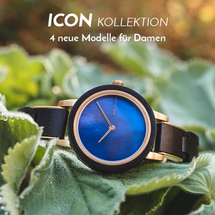 Die Icon Kollektion (30mm)