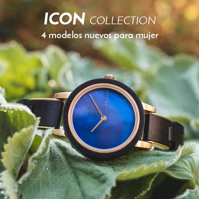 The Icon Collection (30mm)