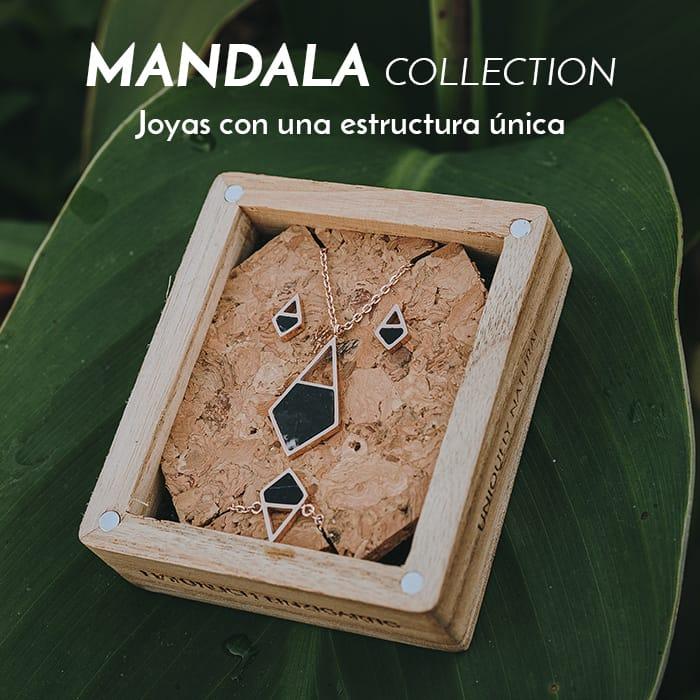 Las joyas de la colección Mandala