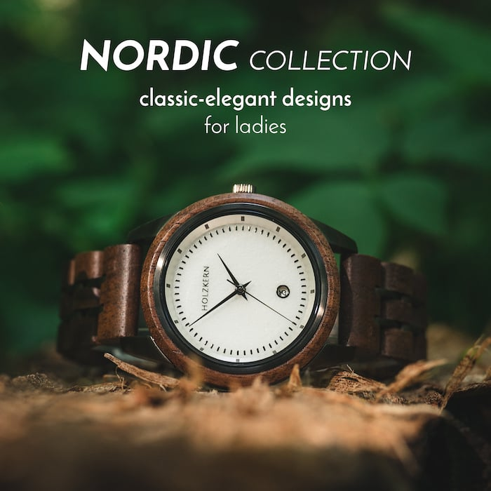 The Nordic Collection (36mm)