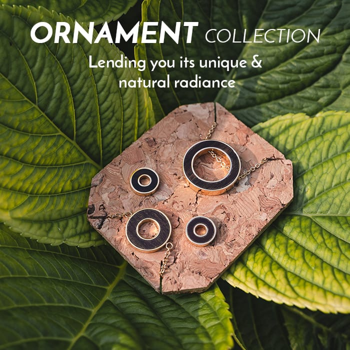 The Ornament Jewelry-Collection