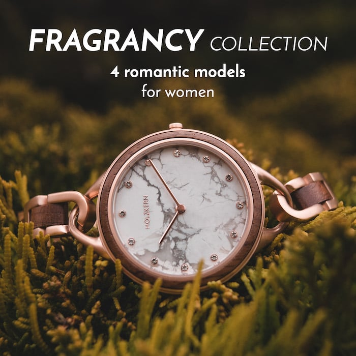 The Fragrancy Collection (36mm)