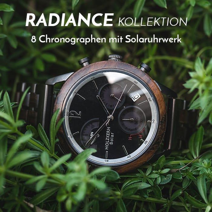Die Radiance Kollektion (42mm)