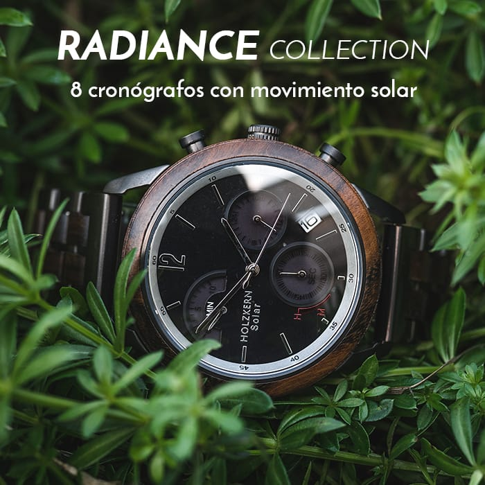 The Radiance Collection (42mm)