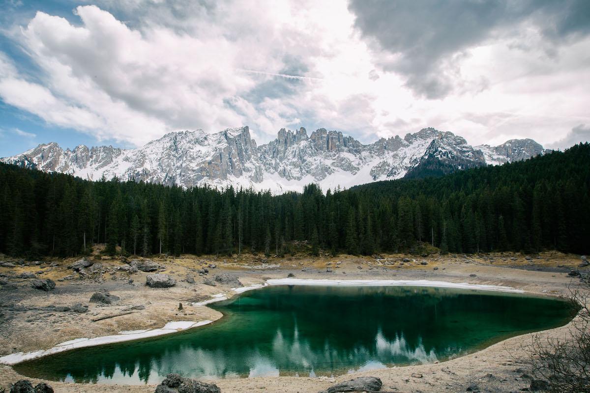 Entdeckungstour durch Südtirol