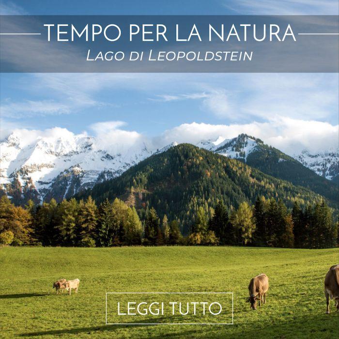 Lago di Leopoldstein