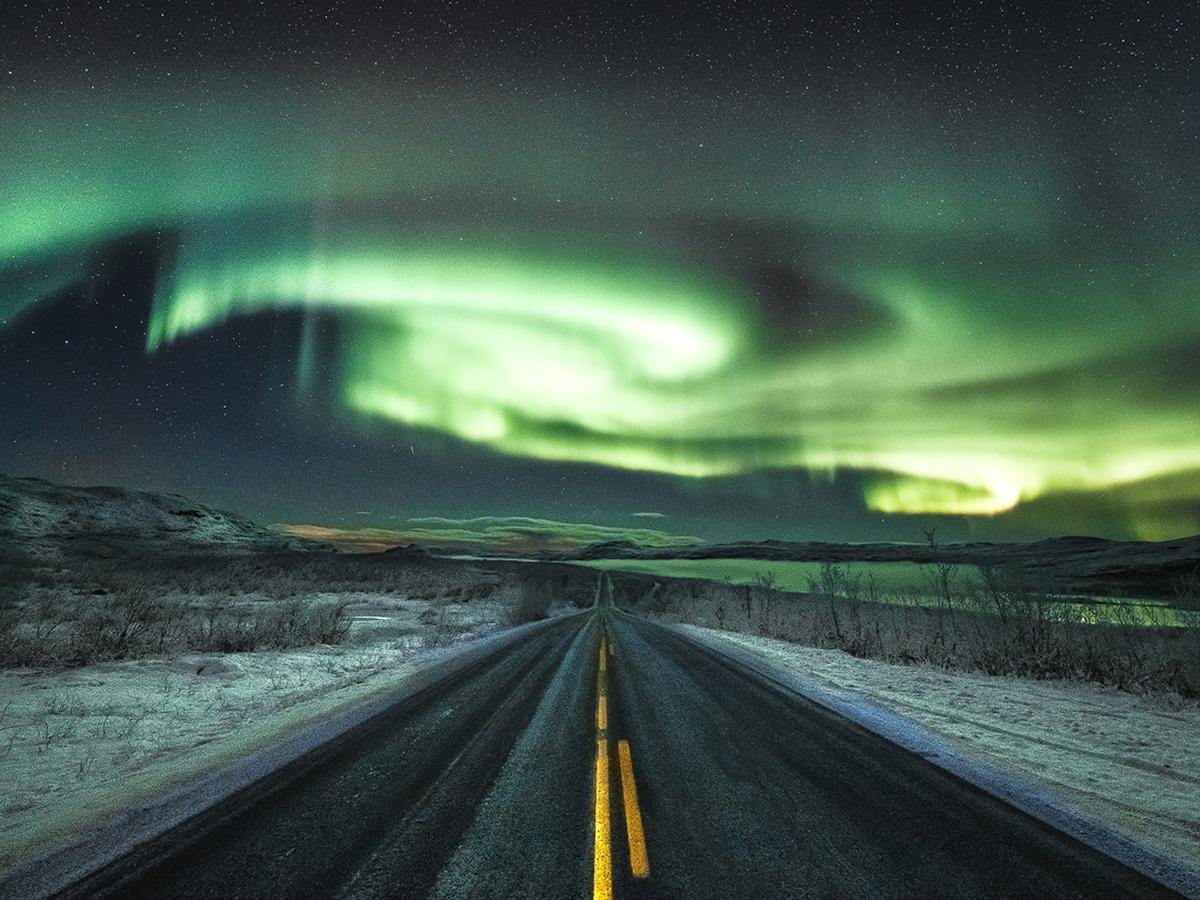 Norwegen - Teil 2