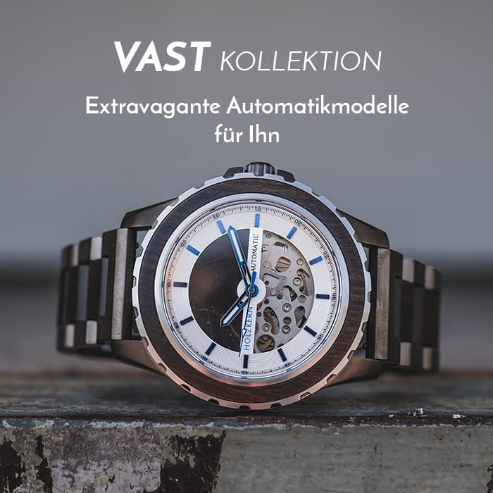 Die Vast Kollektion (45mm)