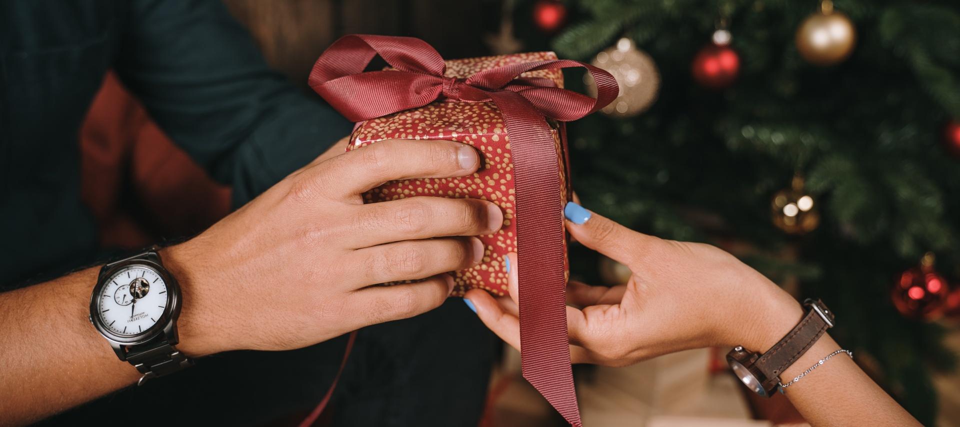 Il tuo regalo di Natale Holzkern