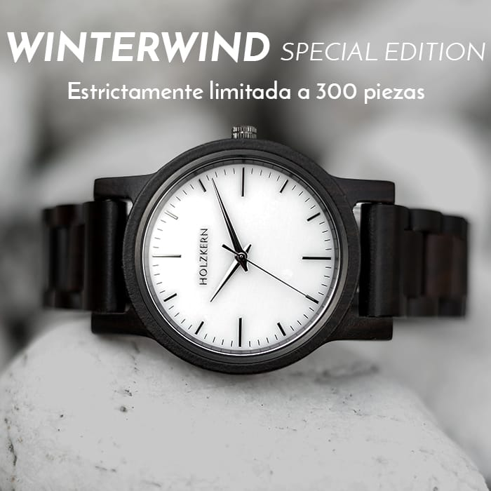 Winter Wind Special Edition (40mm)