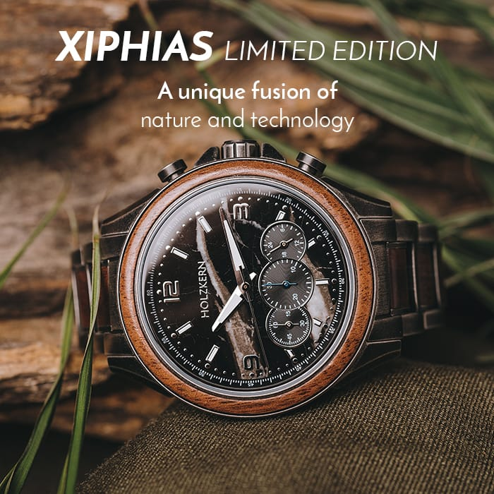 The Xiphias Limited Edition (42mm)