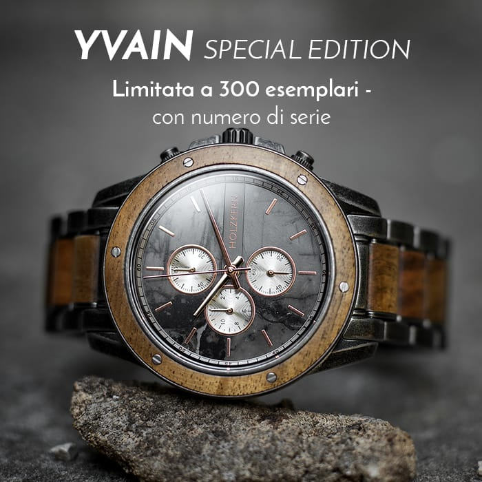 Yvain Special Edition