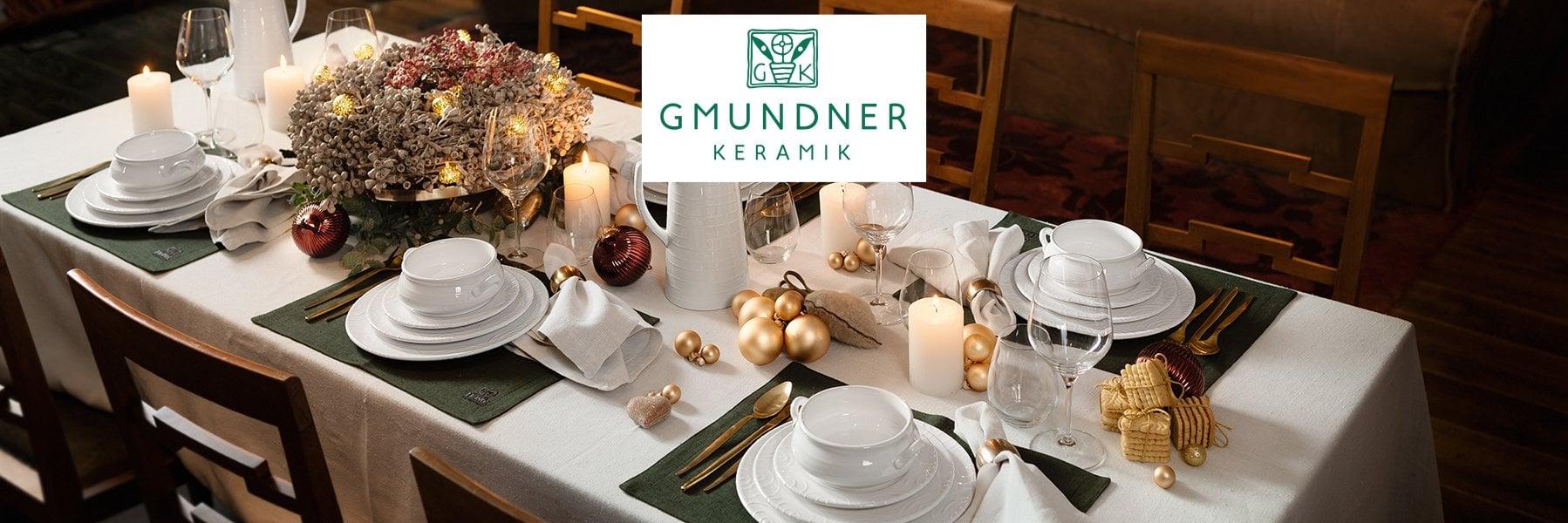 Manodopera di qualità con le ceramiche Gmundner