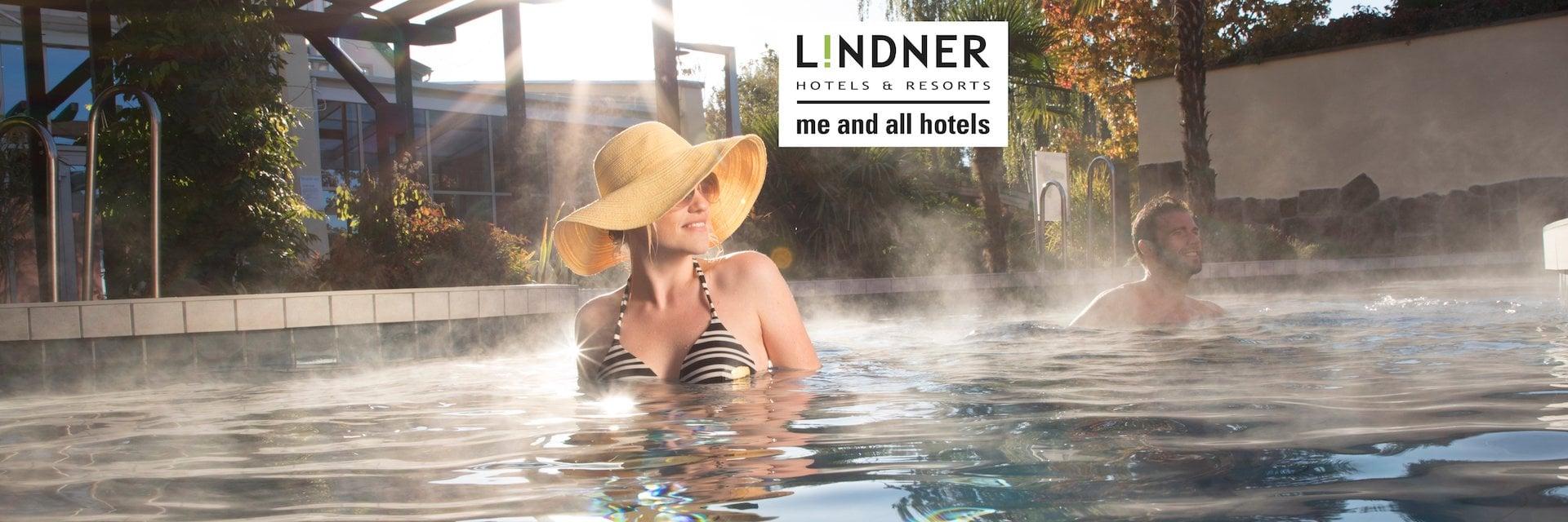 Confortevoli viaggi in città con gli hotel Lindner