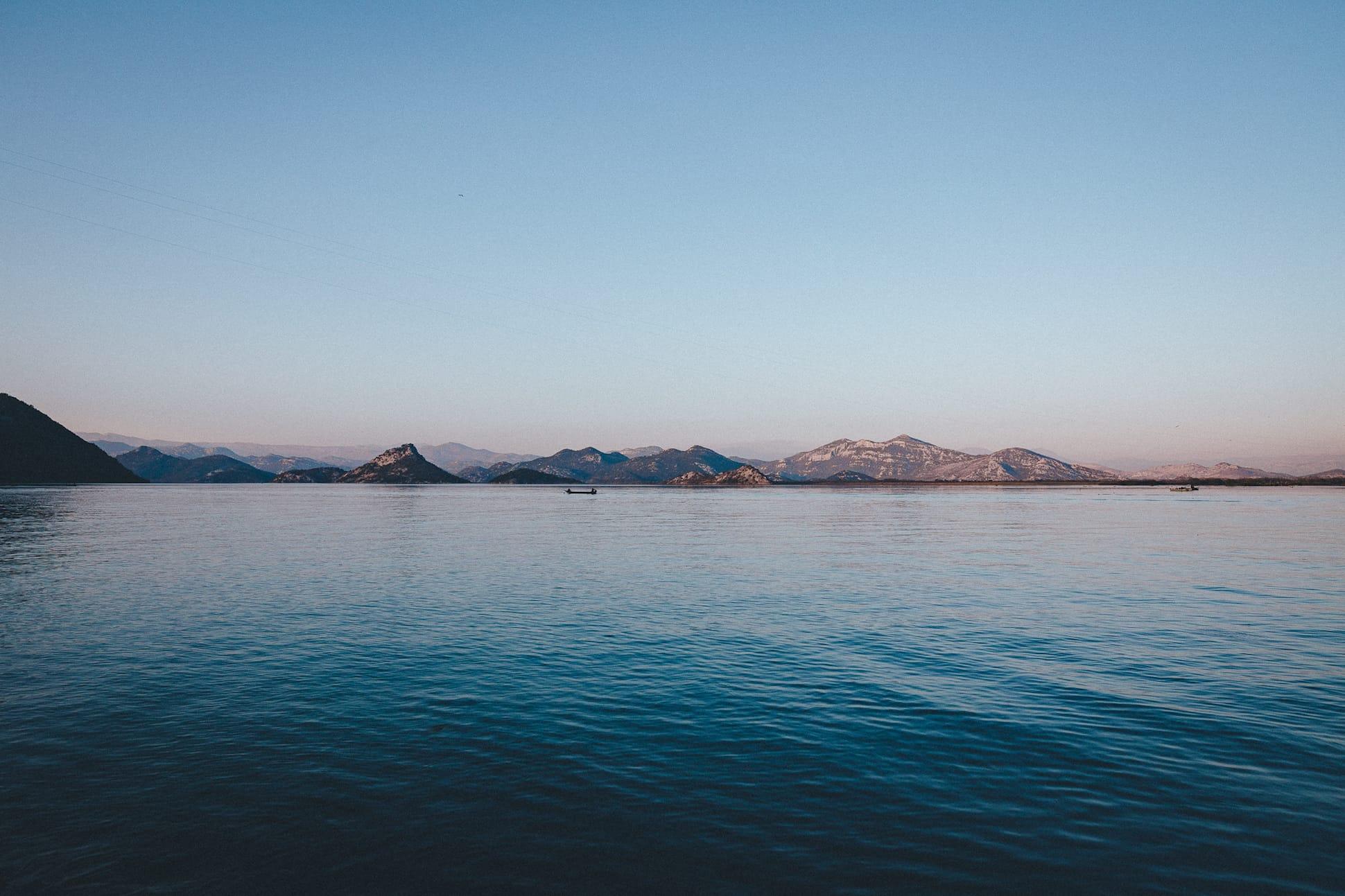 Montenegro - Skadar See - Teil 3