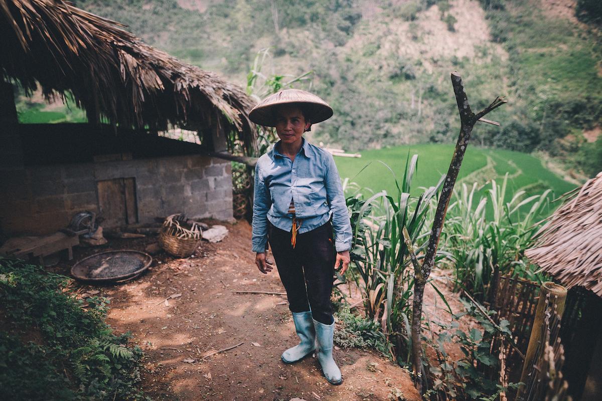 Abenteuer Vietnam - Teil 1