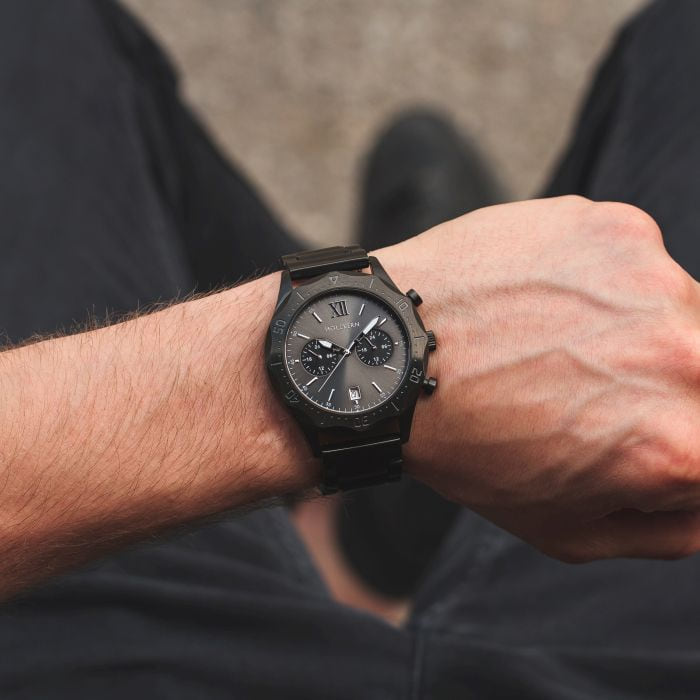 Elegante Uhren Slider EN 5