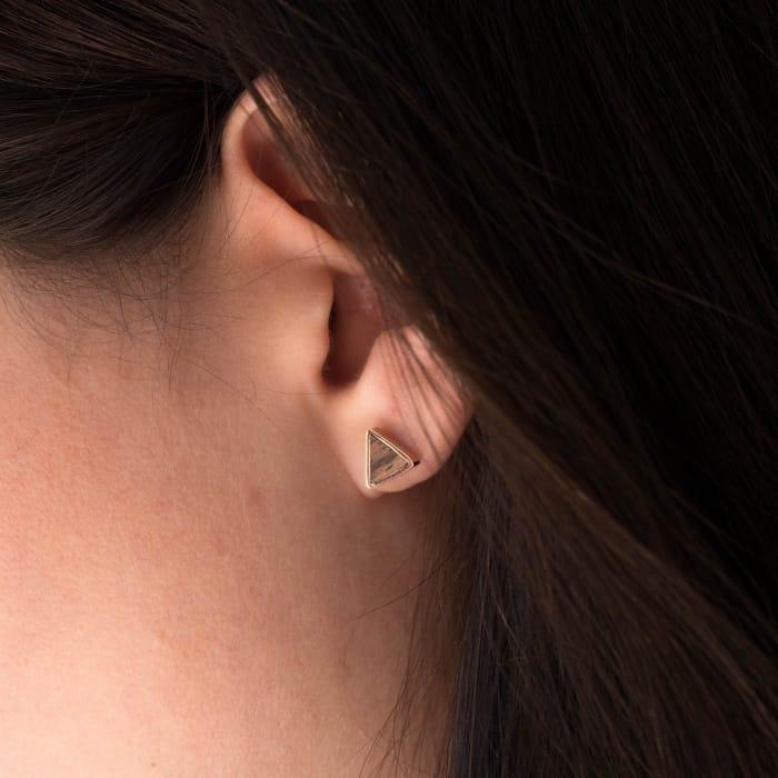 Boucles d'oreilles Scales