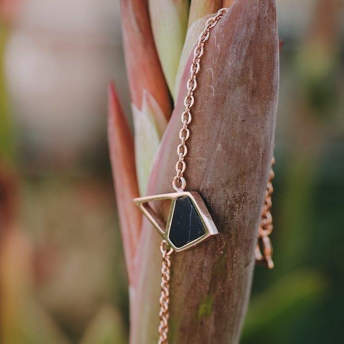 Mandala Armband
