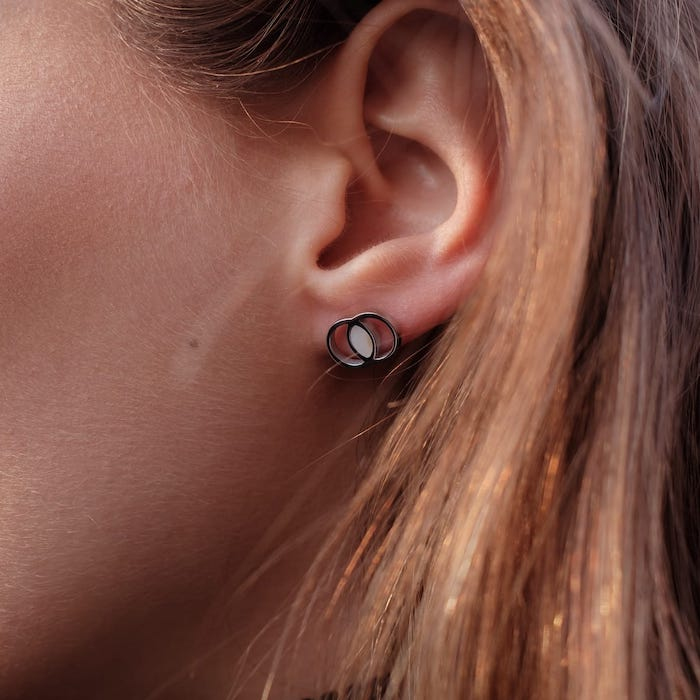 Effigy Earrings