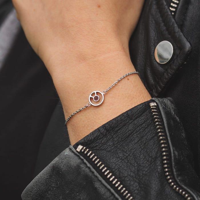 Concentric Bracelet