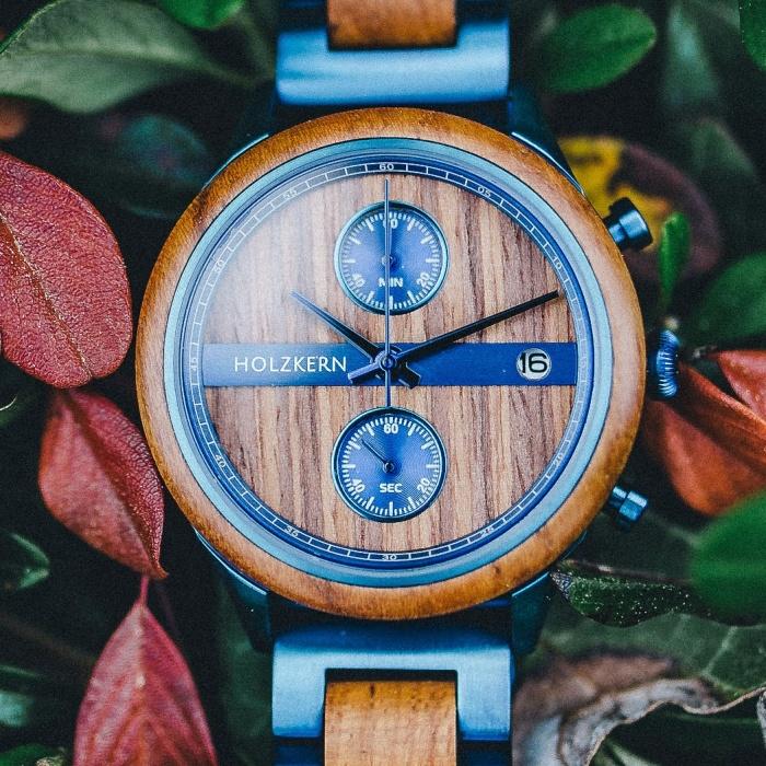 My Watch My Holzkern 3