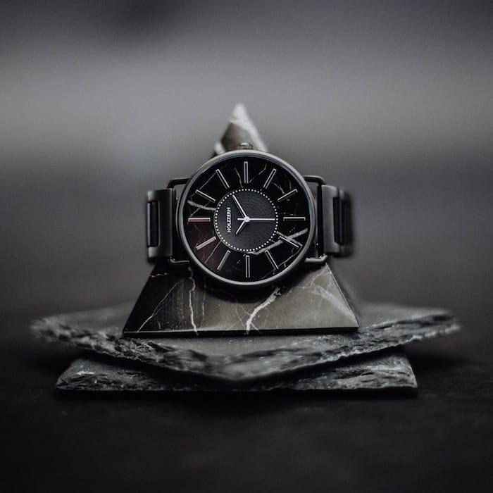 Elegante Uhren Slider DE 3