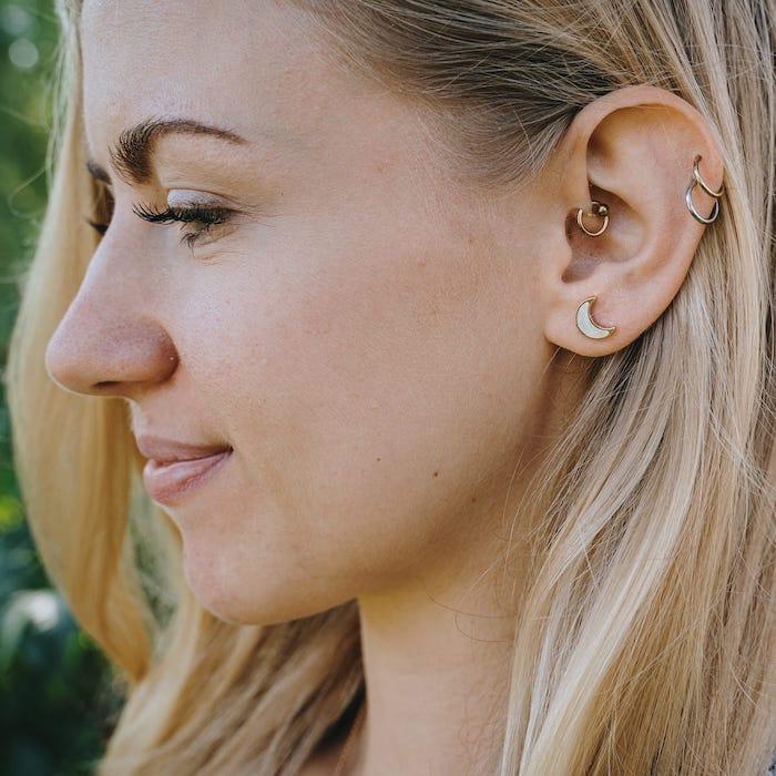 Hue Earrings