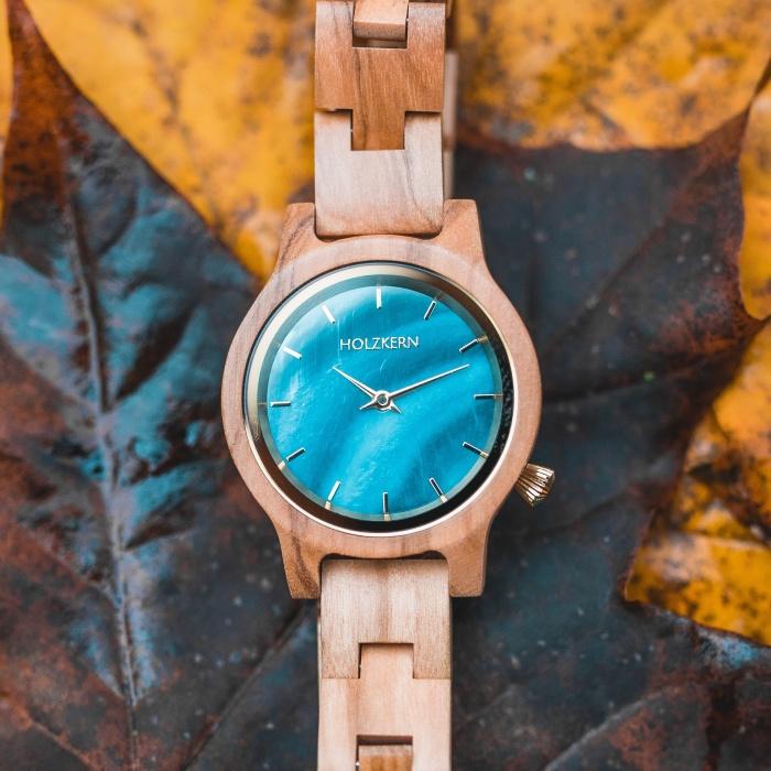 My Watch My Holzkern 4