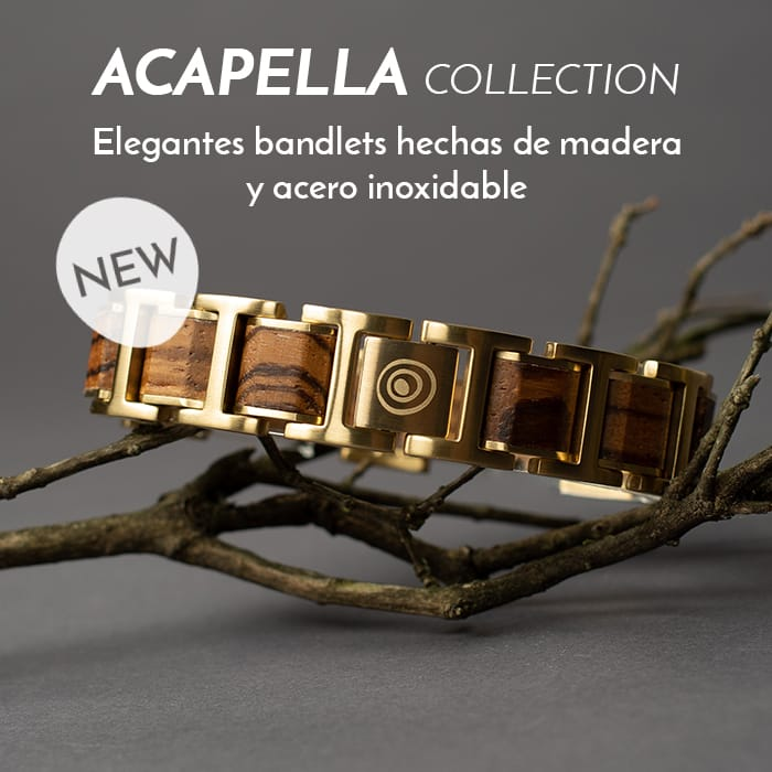 The Acapella Collection