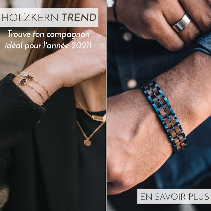 Holzkern Accessories Trends 2021