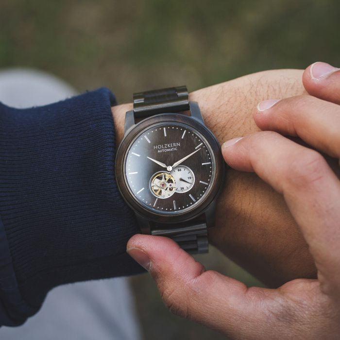 Elegante Uhren Slider ES 7